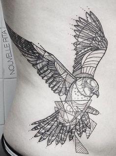 Geometric Falcon