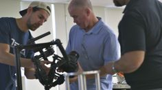 Only one spot left for our MoVI M5, M10 + M15 Practitioner's Workshop next Sat., 10/25. See the workshop itinerary on our website homepage under News, Events & Community at www.rule.com. Workshop participants will build, practice, & shoot using the M5, M10, and M15 rigged with cameras including the RED EPIC DRAGON, Sony F55, and Canon 1D C, and accessories. All participants get a 25% discount on rental of M5, M10 or M15.