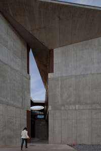 Social Centre – Brufe on Architizer