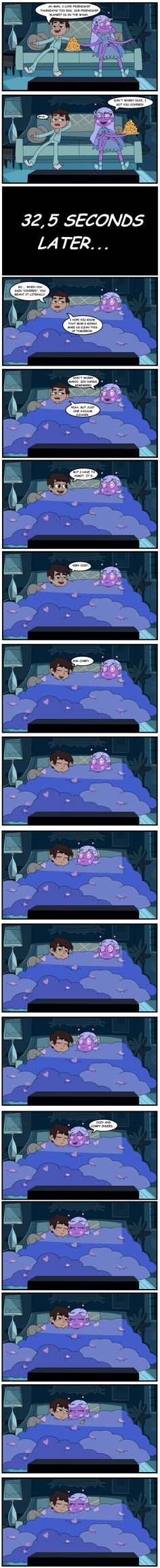 See more 'Star vs. the Forces of Evil' images on Know Your Meme! Starco Comic, Star Y Marco, All Falls Down, Star Wars, Disney Xd, Star Butterfly, Cartoon Shows, Star Vs The Forces Of Evil, Force Of Evil