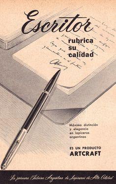 Argentina, 1960.