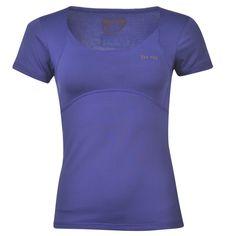 USA Pro | USA Pro Loose T Shirt Ladies | Ladies Workout Tops