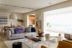 Keltainen talo rannalla: Modernia, vintagea ja persoonallisia ideoita