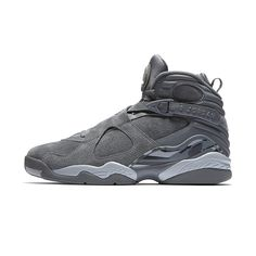 the latest 5af49 6c333 Air Jordan Retro 8 Men s Shoes - Lace Up NYC Latest Sneakers, Sneakers Nike,