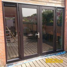French Doors Patio, Patio Doors, Breezeway, Conservatory, Sliding Doors, Trees To Plant, New Homes, Windows, Remodels
