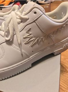 d95be52b3d46 Nike Air Force 1 Custom Size 11.5 - Low-Top Sneakers for Sale - Grailed