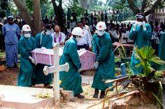 Los muertos por ébola ya suman 1229 personas en África occidental http://www.ambitosur.com.ar/los-muertos-por-ebola-ya-suman-1229-personas-en-africa-occidental/ La ONU lanza un programa para enviar alimentos a las zonas de cuarentena. La epidemia de ébola en África occidental se ha cobrado ya 1.229 muertes de los 2.240 infectados censados, según el último recuento de la Organización Mundial de la Salud (OMS) publicado este martes.     La OMS trabaja con el