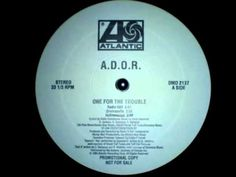 A.D.O.R. - One For The Trouble (Marley Marl / K-Def Instrumental) (1994)...