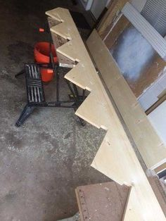 Post with 124 votes and 54040 views. Shared by How to make a skirt board for preexisting stairs. Stairs Skirting, Stairs Trim, Redo Stairs, Stair Trim Ideas, Stair Redo, Stairs Balusters, Diy Stair, Stairs Stringer, Bannister