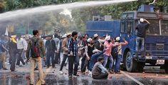 आप नेताओं के खिलाफ एफआईआर दर्ज | Boljantabol Hindi http://www.boljantabol.com/hindi/aam-aadmi-party-3/
