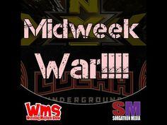 Mid Week War 12/11/15: Impact Wrestling - Wrestling Mayhem Show