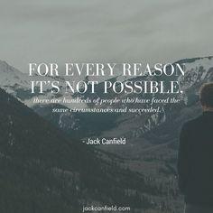 Jack Canfield (@JackCanfield) | Twitter  #jackcanfield #jackcanfieldquotes  #kurttasche