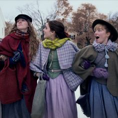 Little Women - Christmas Day - Four Sisters. Four Dreams. One Family. From Writer/Director Greta Gerwig, in theaters Christmas Day. Woman Movie, Movie Tv, Movies Showing, Movies And Tv Shows, Little Women Quotes, Florence Pugh, Film Aesthetic, Pride And Prejudice, Series Movies