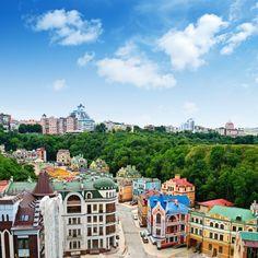 #Kyiv, #Ukraine