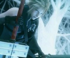 Find images and videos about art, game and final fantasy VII on We Heart It - the app to get lost in what you love. Cloud And Tifa, Cloud Strife, Final Fantasy Vii, Kingdom Hearts, Clouds, Anime, Image, Video Games, Drawing S