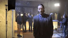 Riveting Reeves — The Continental, baby ❤️ ( The Assassins Code ). Keanu Reeves John Wick, Keanu Reeves House, Keanu Charles Reeves, Keanu Reeves Sandra Bullock, John Wick Hd, Arch Motorcycle Company, Keanu Reaves, Father John, Aesthetic People