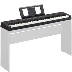 yamaha-p-45 Yamaha, Piano, Music Instruments, Musical Instruments, Pianos