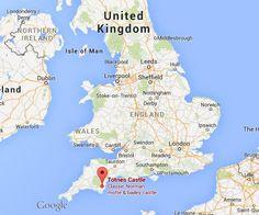 Where is Totnes in UK    Nuestro programa de inglés en Windmill House se realiza en Totnes. Éste es un pueblo único, situado en el corazón de Devon, en medio de la campiña inglesa, de gran cultura bohemia y artística, con un precioso market en la plaza del pueblo que se hace cada sábado. Totnes cuenta con una gran historia, un ambiente relajado y es  famoso por la comida orgánica, y el entorno pintoresco.    #WeLoveBS #inglés #idiomas #Totnes #ReinoUnido #RegneUnit #UK  #Inglaterra…
