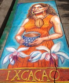 1000 images about mayan goddess ixcacao on pinterest
