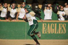 Husson University Softball