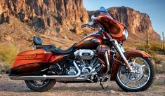 2012 Harley Davidson Screaming Eagle Street Glide