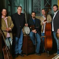 Balsam Range | Bluegrass Band | Blue Ridge Mountains | Blue Ridge National Heritage Area