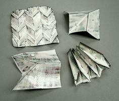 Barbara Minor Enamels - Explorations Copper foil