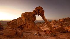 Fenómenos naturales que crean esculturas oníricas - BBC Mundo - Video y Fotos