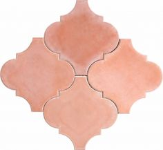 Terra Cotta Floor Tiles -- I love mediterranean architecture. I can see this in an expansive foyer, a kitchen & breakfast room, a family room, and a patio. Lovely, lovely...