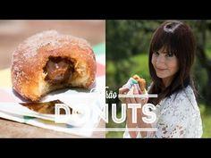 SONHO DE PADARIA aka BOLA DE BERLIM   I Could Kill For Dessert 69 #ICKFD - YouTube