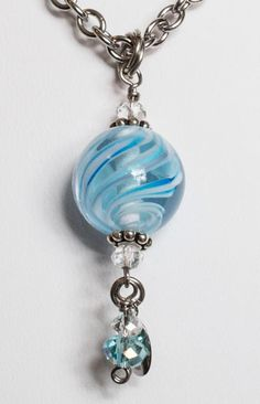 Cat/'s Claw in Murano Glass worked by Lampwork.