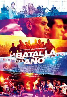 """Película: """"La batalla del año (2013)"""""""