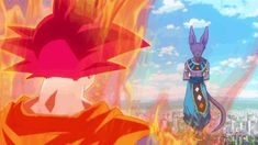 goku and beerus don't know why  they call him bills in battle of the gods and call him beerus every other movie