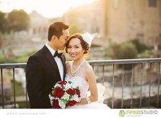 Wedding in Rome, Italy #wedding #rome #italy #photography #npwa