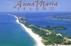 Anna Maria Island. Rated one of the best kept secrets in Florida as it has been kept in pristine condition. No big hotels: just small jewel motels and cabin rentals. A 100 year old fishing pier. Gorgeous and laid back.