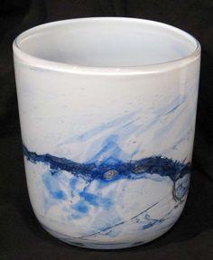 munnblåst glass vase randsfjord - Google-søk