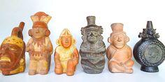 Teorías del origen de la Cultura Peruana | Historia del Perú