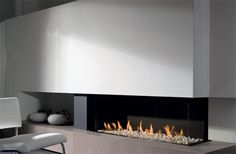 Stones for Gas Fireplace . Stones for Gas Fireplace . Pin On Fireplace Ideas We Love Gas Wall Fireplace, Vented Gas Fireplace, Natural Gas Fireplace, Fireplace Cover, Fireplace Tv Stand, Fireplace Remodel, Living Room With Fireplace, Fireplace Surrounds, Gas Fireplaces