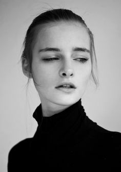 Marine van Outryve at One Management