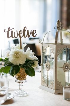 LOVE this table number! see more: http://theeld.com/1qUy0cu