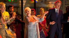 #4k the second best exotic marigold hotel hd wallpaper (3840x2160)
