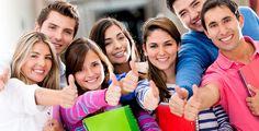 Die glücklichsten Studierenden - Die Bewerbungsfristen an den Unis laufen und du fragst dich: Wo soll ich am besten studieren? Unser Tipp: Baden-Württemberg.
