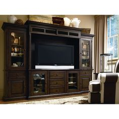 DECORATING TOPS OF ENTERTAINMENT CENTERS PINTEREST | Paula Deen Home Down Home Entertainment Center