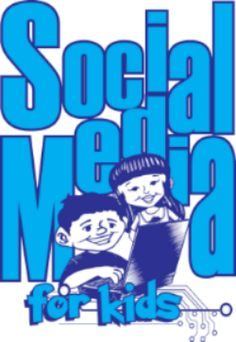 Link for Social Media For Kids®.  They have a whole web page devoted to social media in the classroom.