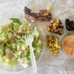 Ready Pac Salads and Snax {+ $150 Visa GC Giveaway} #readypac #wevegotyourback