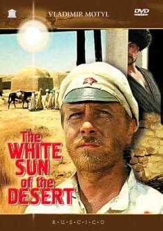 White Sun of the Desert(1970)