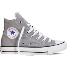 Converse Chuck Taylor Fresh Colors – grey Sneakers