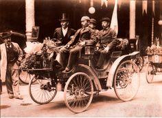 Peugeot Sport - Paris Bordeaux Paris 1895 Peugeot Phaeton type 16 ✏✏✏✏✏✏✏✏✏✏✏✏✏✏✏✏ IDEE CADEAU / CUTE GIFT IDEA  ☞ http://gabyfeeriefr.tumblr.com/archive ✏✏✏✏✏✏✏✏✏✏✏✏✏✏✏✏