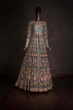 Designer Dresses in all sizes Indian Gowns Dresses, Pakistani Bridal Dresses, Bridal Lehenga, Bridal Anarkali Suits, Indian Wedding Outfits, Indian Outfits, Wedding Dress, Anarkali Dress, Long Anarkali
