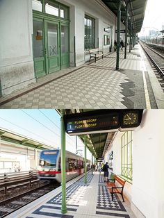 U Bahn Station, Otto Wagner, Vienna, Vintage Photos, Travel Destinations, Art Deco, City, Outdoor Decor, Design